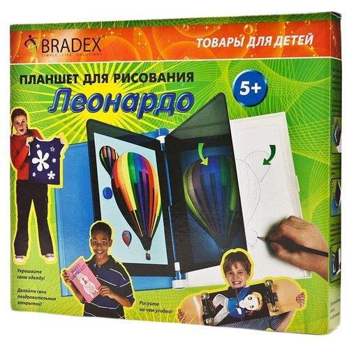 Планшет детский BRADEX Леонардо (DE 0031) синий
