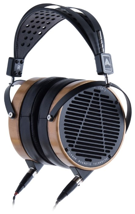 Наушники Audeze LCD-2 Closed Black