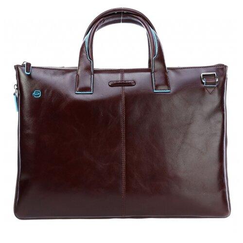 Сумка PIQUADRO CA4021B2 коричневый кожаные сумки piquadro ca4021b2 r
