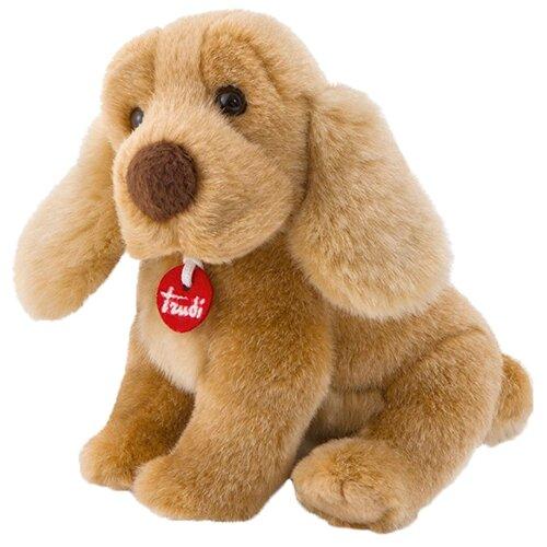 Мягкая игрушка Trudi Кокер-спаниель 15 см
