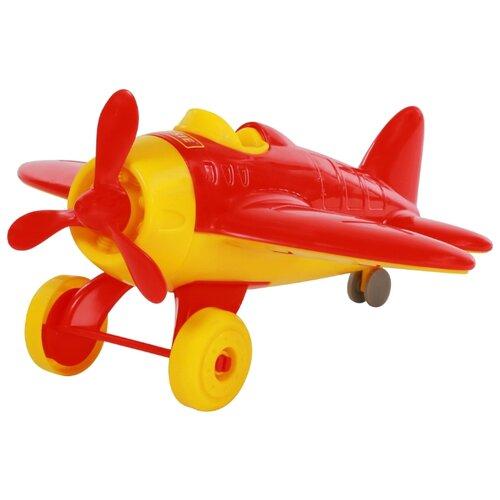 Купить Самолет Полесье Омега (70272) в коробке 22.5 см, Машинки и техника