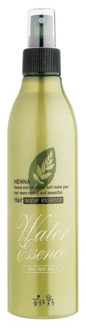 FLOR de MAN Эссенция для волос и кожи головы Henna Hair Water Essence
