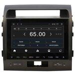 Автомагнитола Wide Media WM-KR9006MA-1/16 Toyota Land Cruiser 2007-2015