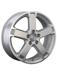 Колесные диски Replay Ford FD4 6x15 PCD 5x108 ET 52.5 ЦО 63.3 цвет: S - фото 1