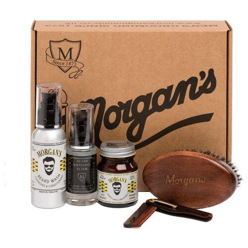 Купить Morgan's Набор для бороды и усов Beard Gift Set