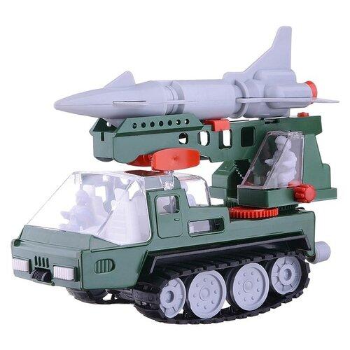 Купить Ракетная установка Форма Арктика (С-22-Ф) 17 см, Машинки и техника