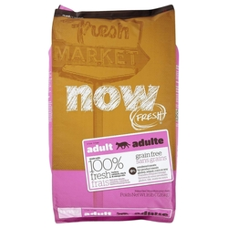 Корм для кошек NOW FRESH Grain Free Adult Cat Food