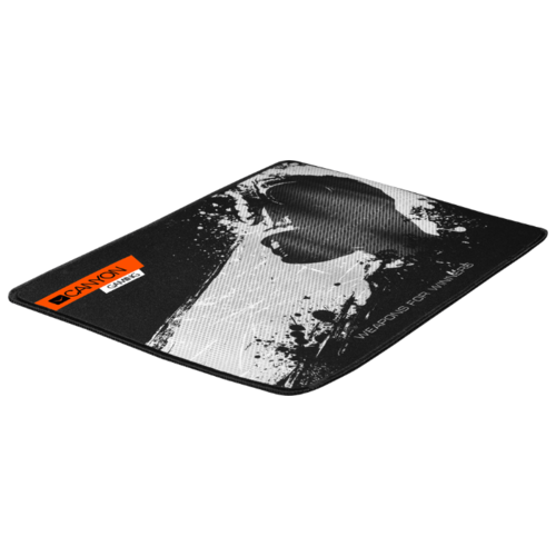 Коврик Canyon CND-CMP3 черный