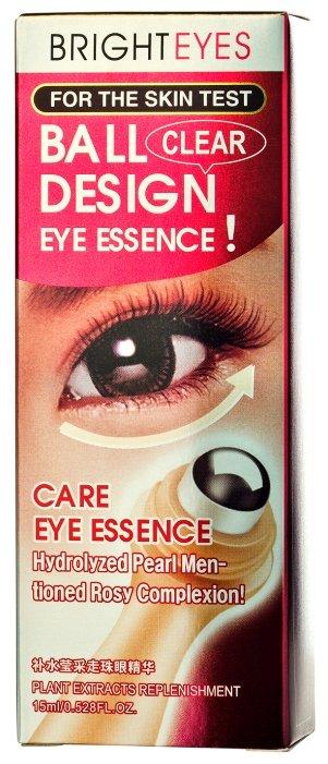 BioAqua Сыворотка для век Bright Eyes Essence 15 мл
