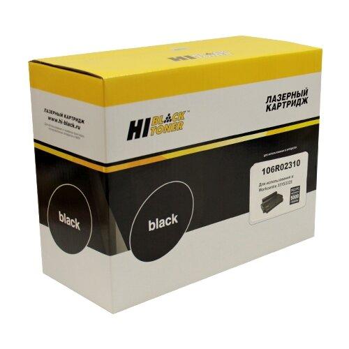 Фото - Картридж Hi-Black HB-106R02310, совместимый картридж hi black hb 006r01278
