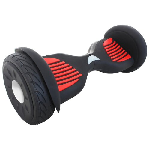 Гироскутер HOVERBOT C-2 LIGHT black red matte