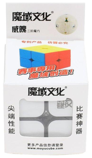 Головоломка Moyu 2x2x2 WeiPo