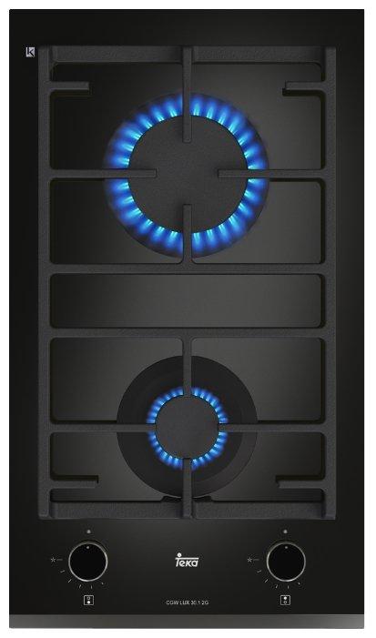 Газовая варочная панель TEKA CGW LUX 30.1