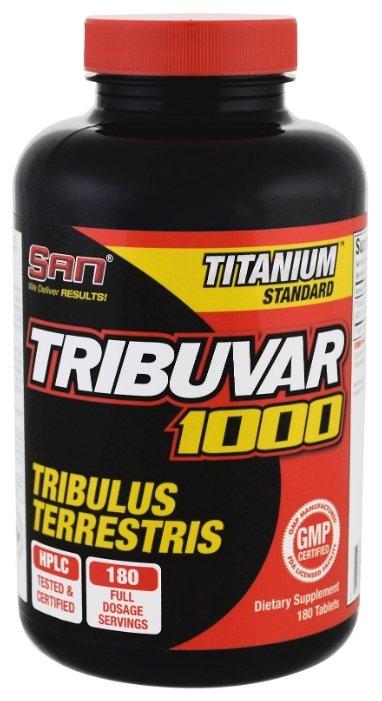 S.A.N. Tribuvar 1000 (180 шт.)