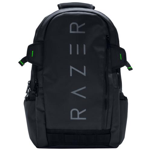 цена Рюкзак Razer Rogue Backpack 15.6 черный онлайн в 2017 году