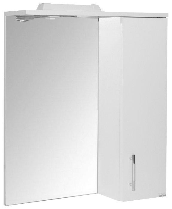 Зеркало Cersanit Erica Y-LS-ERI60-Os 60х70см без рамы