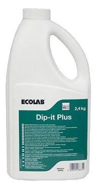 Ecolab Средство для замачивания посуды Dip-it plus