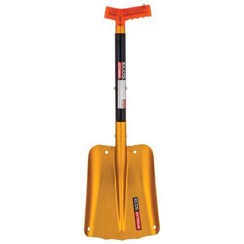 Лопата ECOS 505 LO 67/81 см 28x21.5 см оранжевый