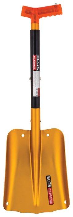 Лопата ECOS 505 LO 67/81 см 28x21.5 см