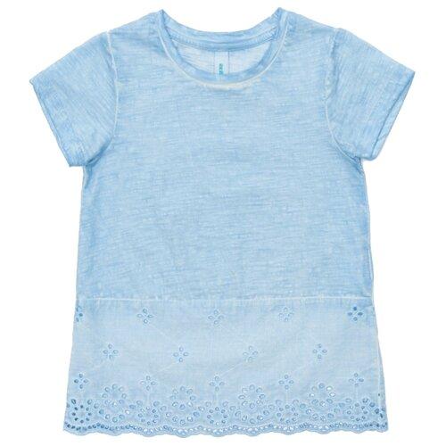 Футболка Acoola размер 92, синий колготки для девочки acoola muna цвет светло розовый 20254460001 3400 размер 92