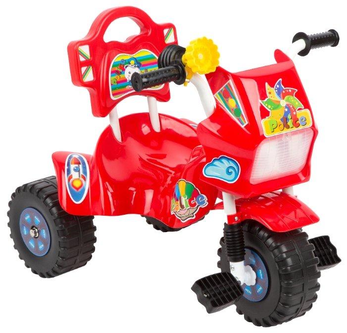 Трехколесный велосипед Lider Kids 224