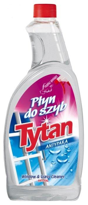 Жидкость Tytan для мытья стекол Анти-Пар запаска