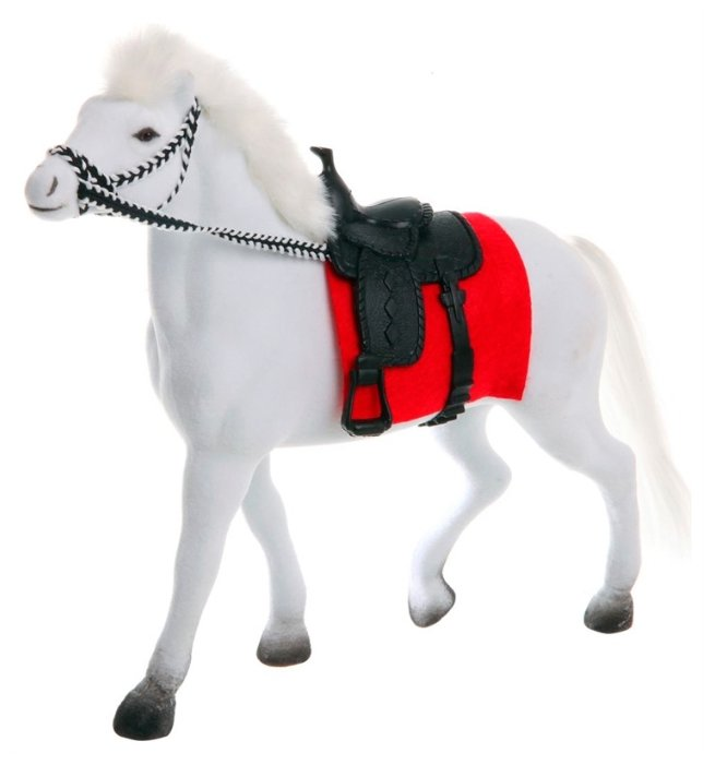 Фигурка BONDIBON Моя конюшня - Лошадка ВВ0265