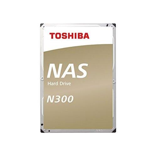 Жесткий диск Toshiba 10 TB HDWG11AUZSVA жесткий диск toshiba 4 tb hdwt140uzsva серебристый