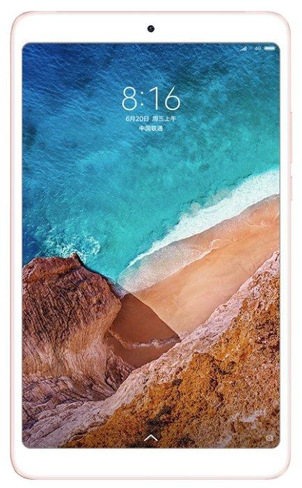 Планшет Xiaomi MiPad 4 32Gb Черный