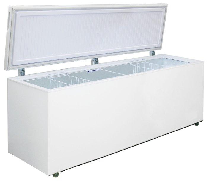 Морозильный ларь Бирюса 680VKQ