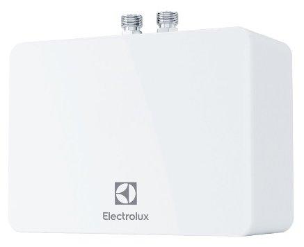 Проточный электрический водонагреватель Electrolux NP6 Aquatronic 2.0