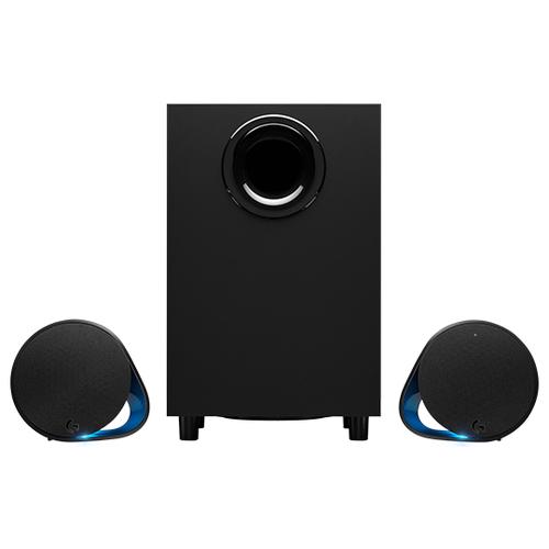 Компьютерная акустика Logitech G G560 black