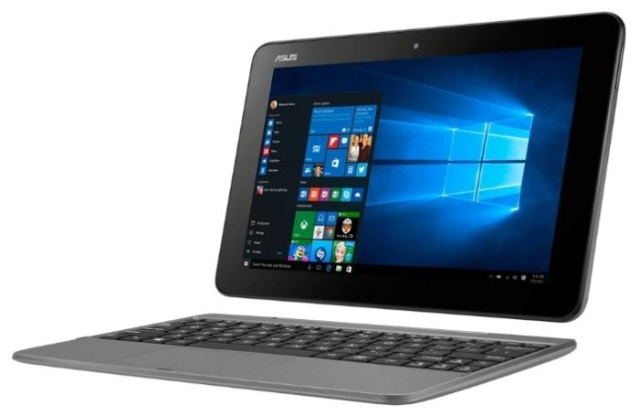 Планшет ASUS Transformer Book T101HA 4Gb 128Gb dock