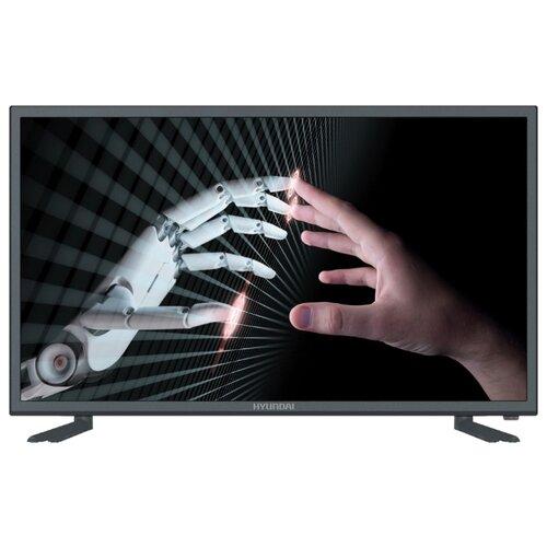 """Телевизор Hyundai H-LED32R503GT2S 31.5"""" (2018) серый"""