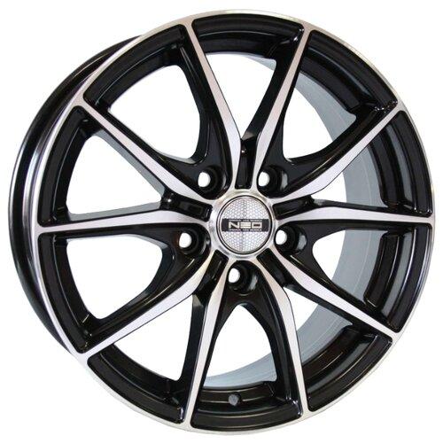 Фото - Колесный диск Neo Wheels 676 6.5x16/5x114.3 D67.1 ET45 BD neo 728 7 5x17 5x112 d57 1 et47 bd