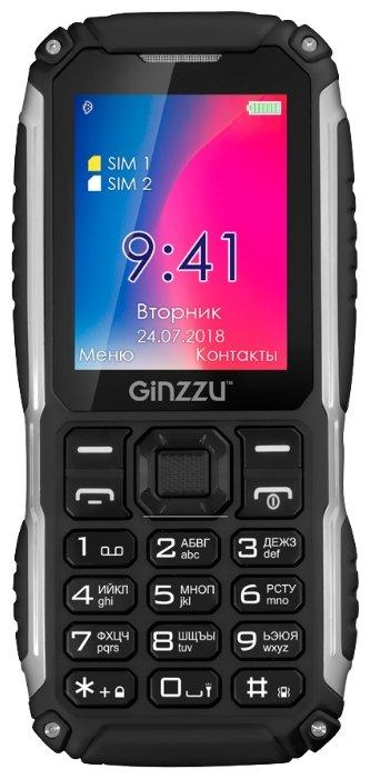 Ginzzu Телефон Ginzzu R70