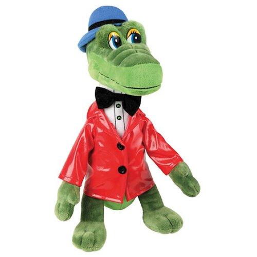 Купить Мягкая игрушка Мульти-Пульти Крокодил Гена 21 см, Мягкие игрушки