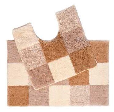 Комплект ковриков IDDIS 460M580i13, 50х50 см, 50х80