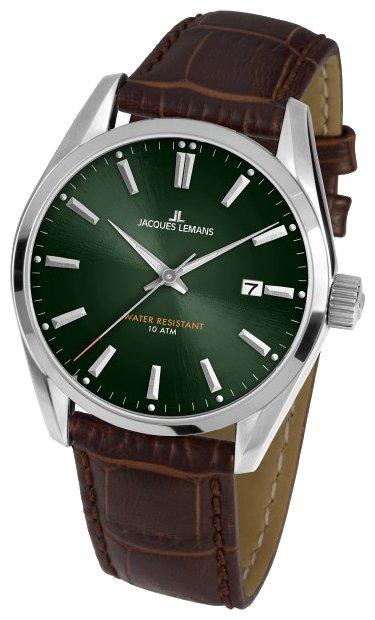9acb8024 Купить Наручные часы JACQUES LEMANS 1-1859D в Минске с доставкой из ...