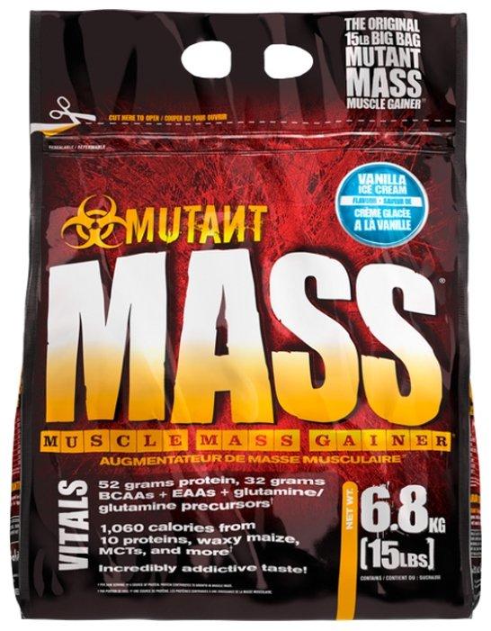 Гейнер Mutant Mass (6.8 кг)