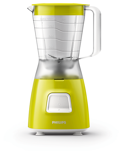 Стационарный блендер Philips HR2051/HR2052 Daily Collection