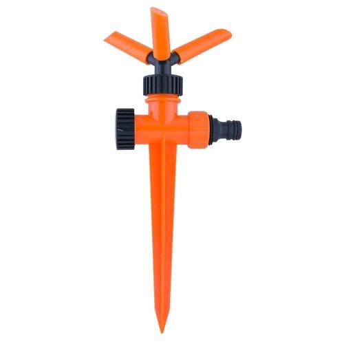 Дождеватель Archimedes 90901Пистолеты, насадки, дождеватели<br>