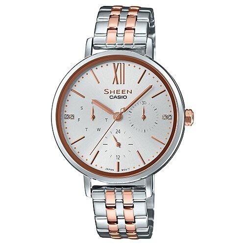 Наручные часы CASIO SHE-3064SPG-7A casio she 3052d 7a