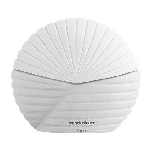 цена Парфюмерная вода Franck Olivier Franck Olivier pour Femme, 50 мл онлайн в 2017 году