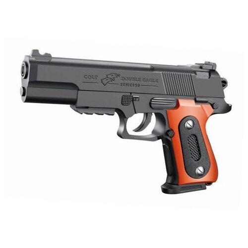 Купить Пистолет Shantou Gepai (ES2108-AA-07PB), Игрушечное оружие и бластеры