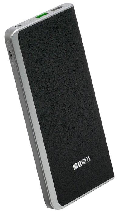 Аккумулятор INTERSTEP PB8000QC