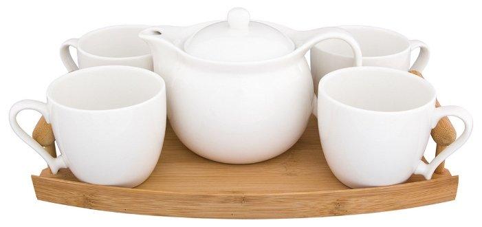 Чайный сервиз Elan gallery Айсберг