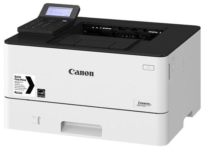 Принтер лазерный Canon i-Sensys LBP212dw (2221C006) A4 Duplex WiFi