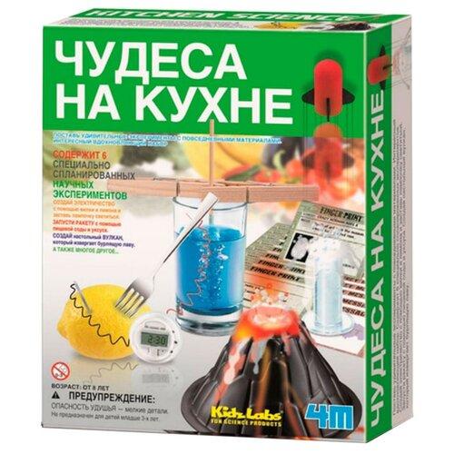 Набор 4M Чудеса на кухне 00-03296 4m родниковая вода 00 03281