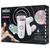 Эпилятор Braun 9-970 Silk-epil 9 SkinSpa SensoSmart